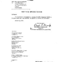 CSC Decision 160154, Ngo, Marc Andrew Richard B., Re: Grave Misconduct; Conduct Prejudicial to the Best Interest of the Service (Appeal)